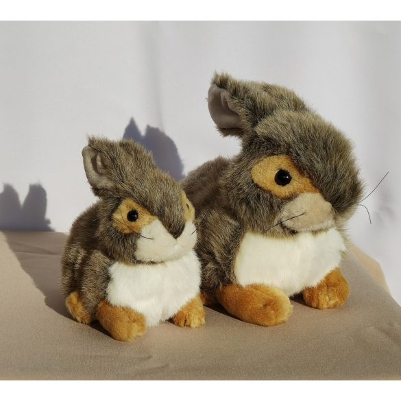 Kaninchen klein - 18cm