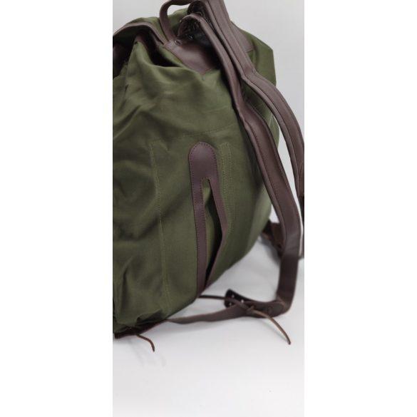 Plátený batoh veľký