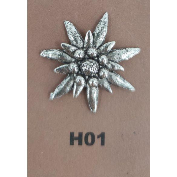 Broşă pentru pălărie H01