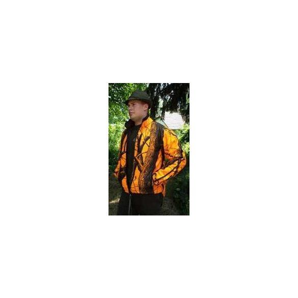 RAVELS kifordíthatós polár dzseki