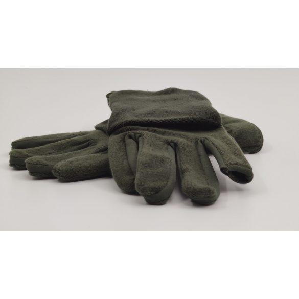 Fleece rukavice