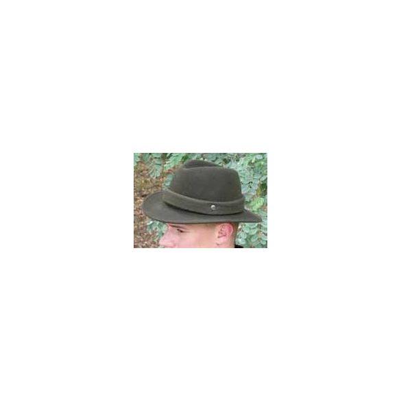 Pălărie cu signal bandă
