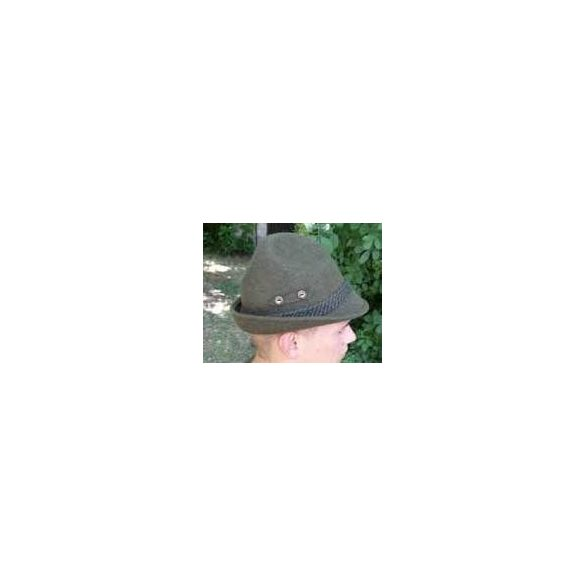 Pălărie bavarez