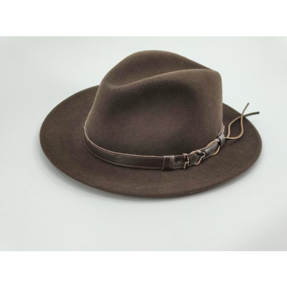 Pălărie maro