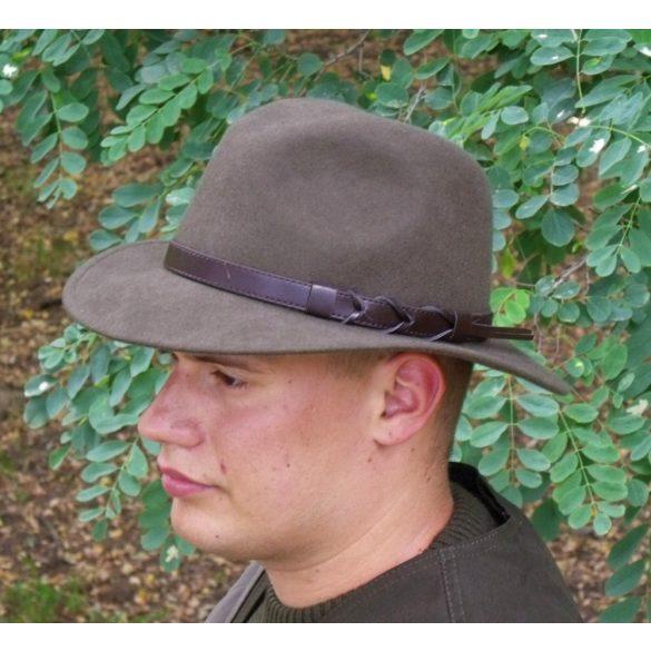 Klobúk Safari
