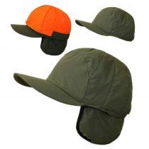 Obojstranná bejzbalová čiapka