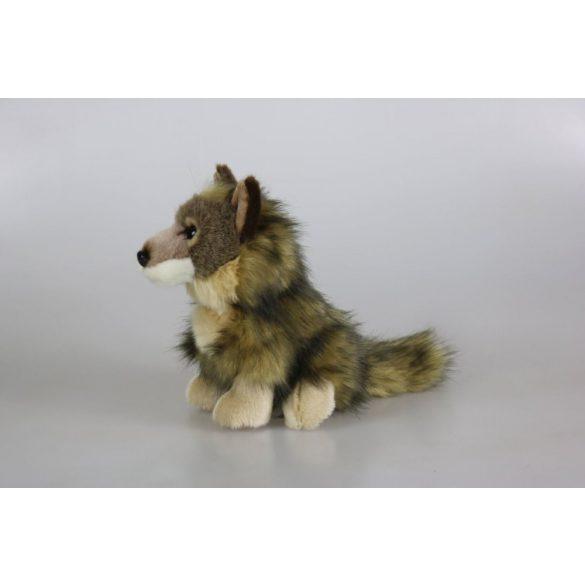 Farkas kicsi - 18 cm