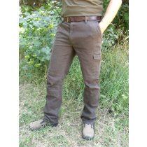 Brúsené strečové nohavice WANDERLICK