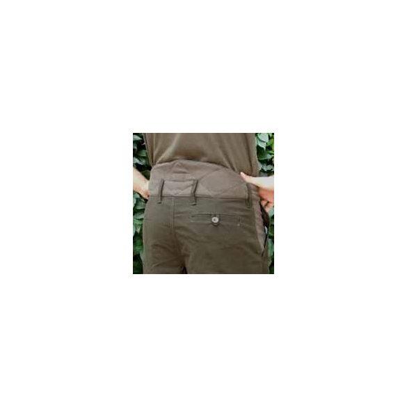 Hrubé ľadvinové nohavice WANDERLICK