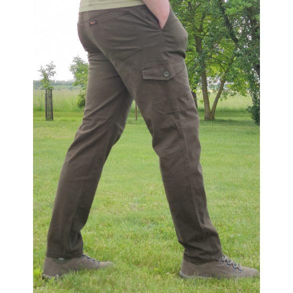 "Pantaloni de vânătoare ""Wanderlick Onyx"""